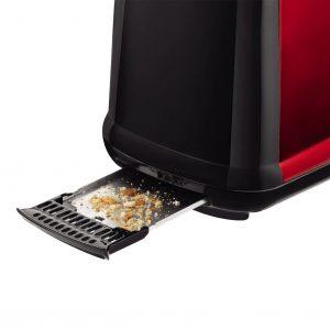 Moulinex LT260D11 Grille-Pain Toaster Subito