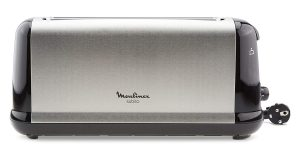 Moulinex LS260800 Grille-Pain Toaster Subito